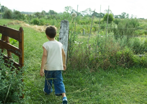 greener grass JGarner