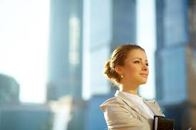 corporatewoman